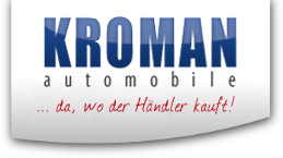 Kroman Automobile logo